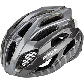 Alpina Fedaia Bike Helmet grey/black